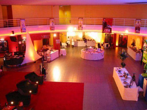 hall gaumont st denis