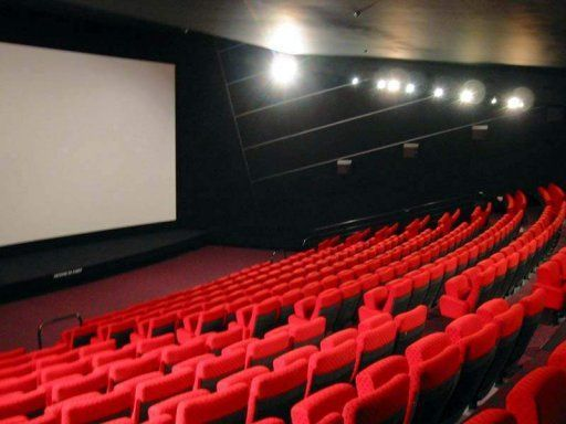 Cinema Gaumont Saint Denis 94