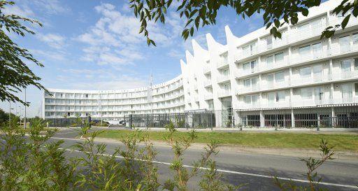 Relais Spa Paris-Roissy Charles de Gaulle