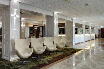 hotel bw