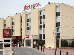 Hotel Pas Cher La Courneuve