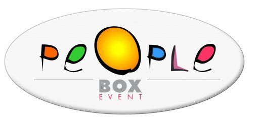 logo people Box