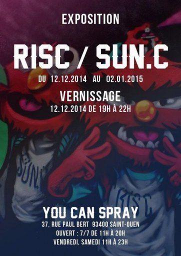Exposition Risc / Sun C