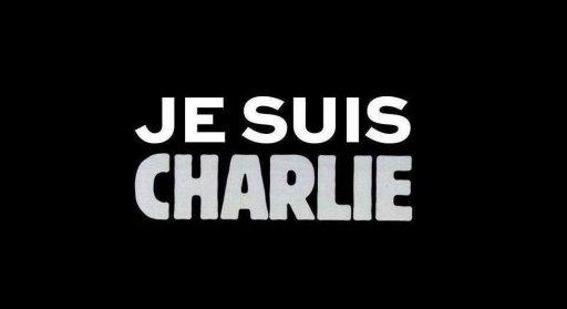 Hommage à Tignous de Charlie Hebdo