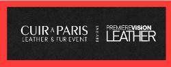 Cuir Paris Première Vision Leather - logo