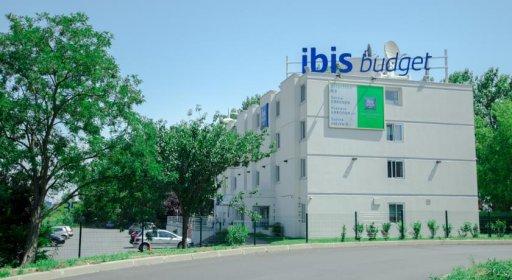 Hôtel ibis budget le bourget aéroport
