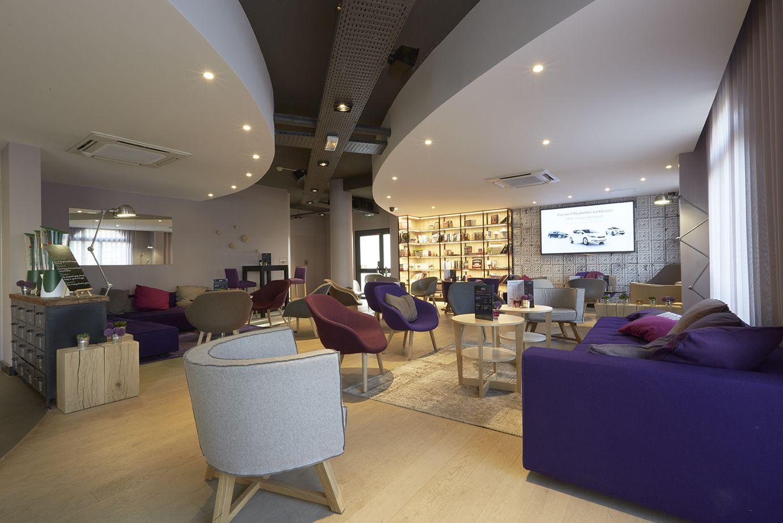 le campanile du blanc mesnil une r novation bar lounge le comptoir. Black Bedroom Furniture Sets. Home Design Ideas