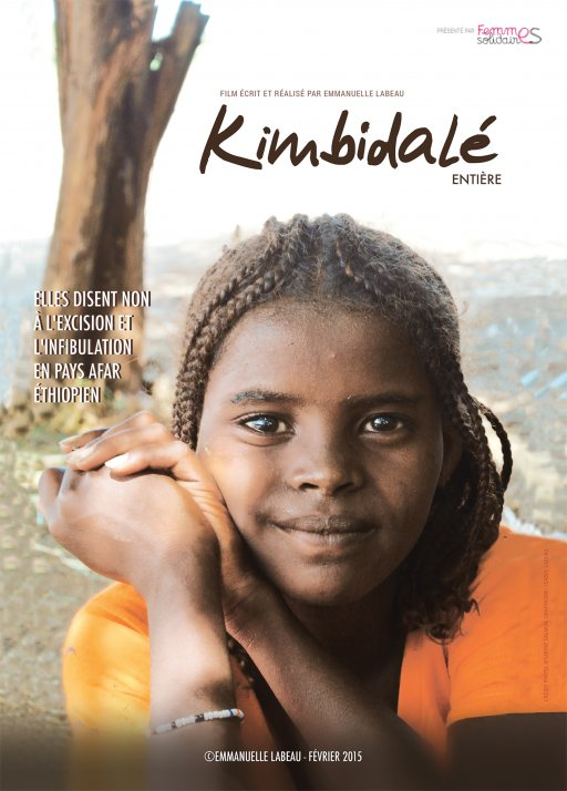 Film documentaire Kimbidalé d'Emmanuelle Labeau