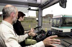 L Exploitation Des Lignes De Bus Visite Ratp