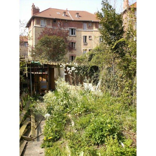 Cr ation de l 39 association r gionale des cit s jardins d for Visite de jardins en france