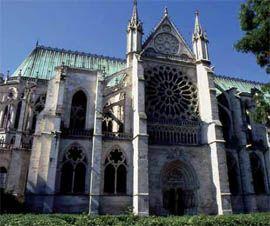 Patrimoine et histoire de la Seine-Saint-Denis