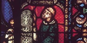 Who was abbot Suger