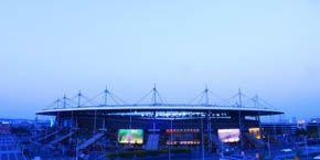 H�tel autour du Stade de France