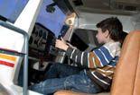 Planète pilote for children