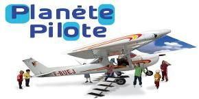 planete pilot at Air and space museum - Le Bourget - recreation for children