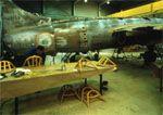 Restoration workshops