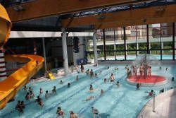 Centre aquatique delaune piscine de saint ouen for Piscine noisy le grand