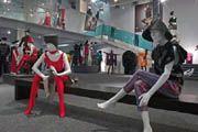 museum Pierre Cardin - designer