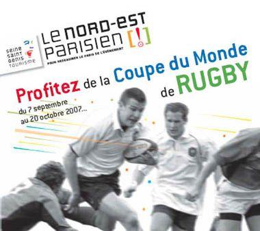 Le rugby en seine saint denis le 93 terre d 39 ovalie - Place de rugby coupe du monde ...
