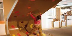 Cité des enfants at la Villette - activities for children