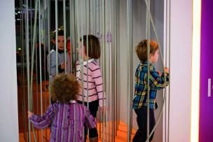 Cité des Enfants - Junior Space from 2 to 7 years old