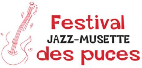 Festival Jazz Musette des Puces St Ouen