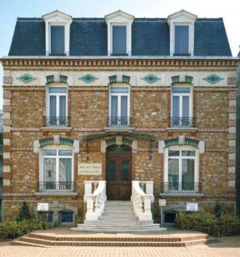 Musee De L Histoire De Rosny Sous Bois 93