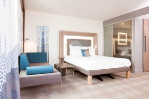 Novotel Paris Saint-Denis