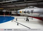 French air and space museum - Paris le Bourget