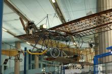 Aviation Pioneers Gallery