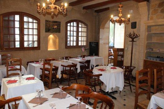 Hôtel Le Kléber, restaurant