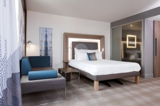 Hôtel Novotel Paris Saint-Denis
