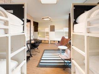 auberges de jeunesse paris et h bergements pas cher hostel. Black Bedroom Furniture Sets. Home Design Ideas