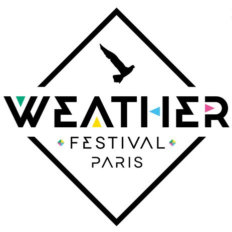 Weather Festival Paris summer 2016