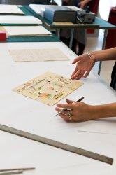 Heritage: conservation and restoration