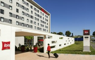 Ibis Roissy Charles De Gaulle A�roport Gares