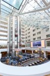 Hilton Paris CDG Airport Hotel