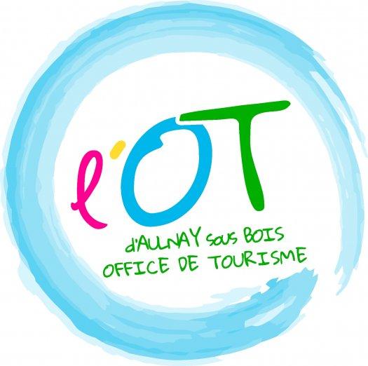 Logo Office de Tourisme d'Aulnay-sous-bois - 93