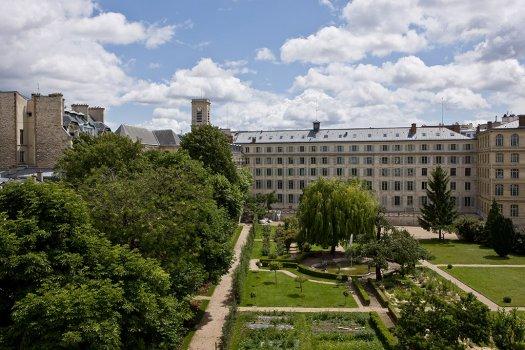 Hôtel Observatoire Paris