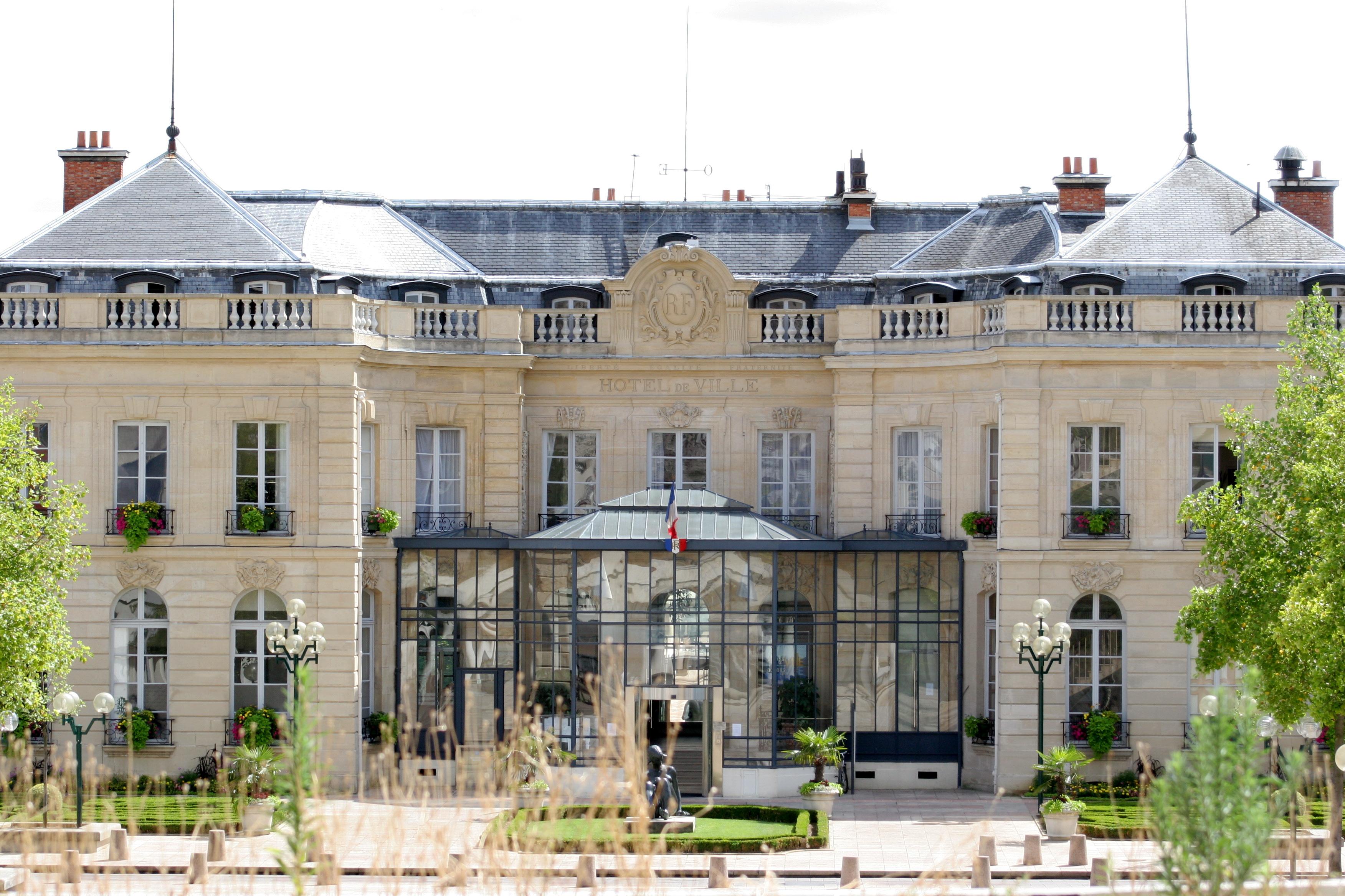 5 ch teaux du 18e si cle visiter en r gion parisienne for Hotel romantique region parisienne
