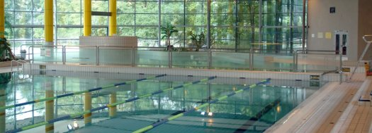 Piscines et centres nautiques en seine saint denis for Piscine 93