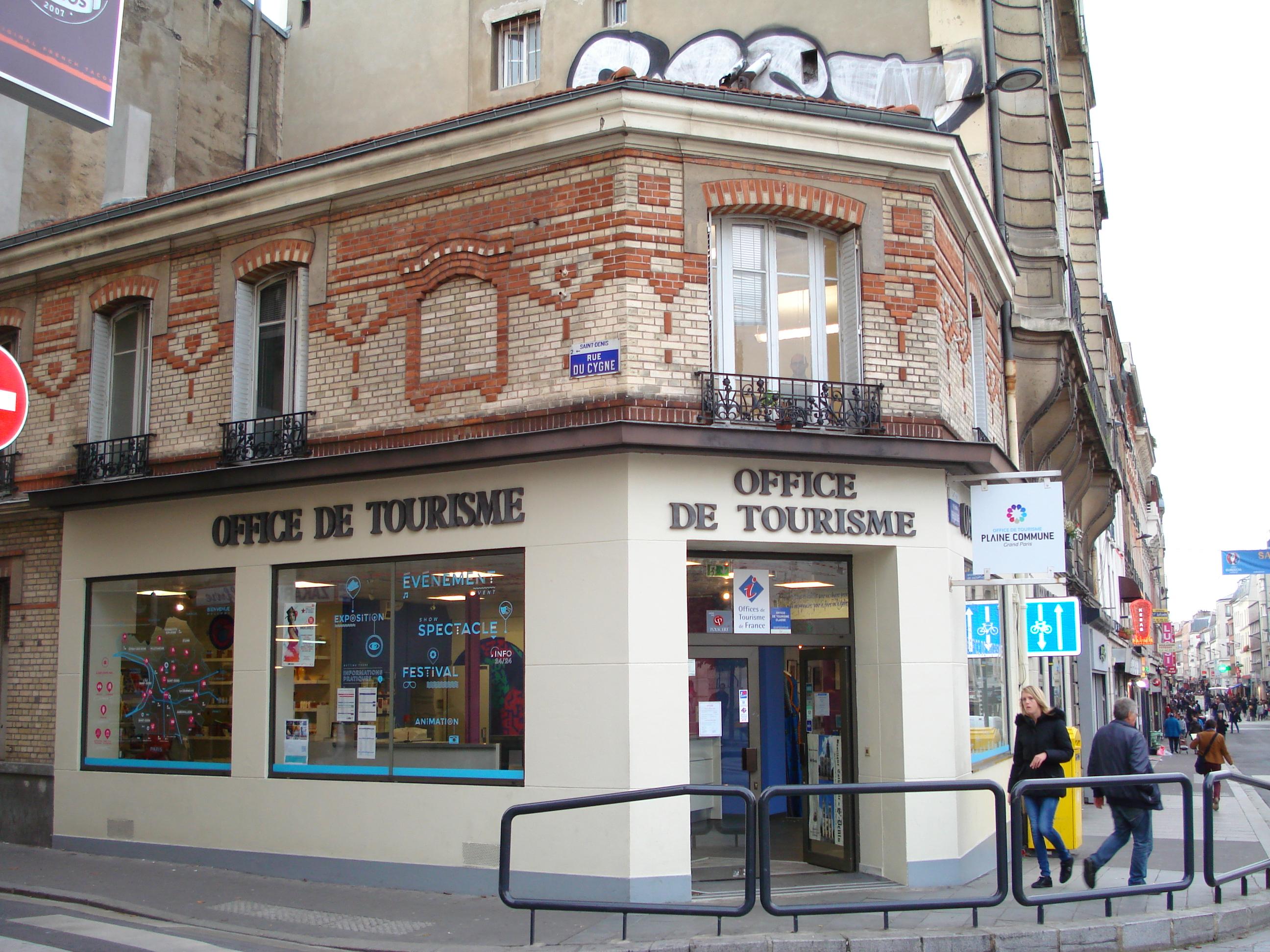 Quartier saint denis basilique centre historique - Office tourisme st florent ...
