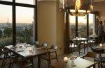 Terrass hotel Montmartre - restaurant
