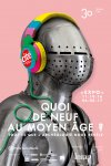 Exhibition at the Cité des Sciences - Paris - discover the Middle-Ages