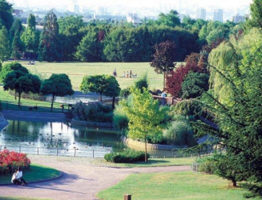 Parc Robert Ballanger