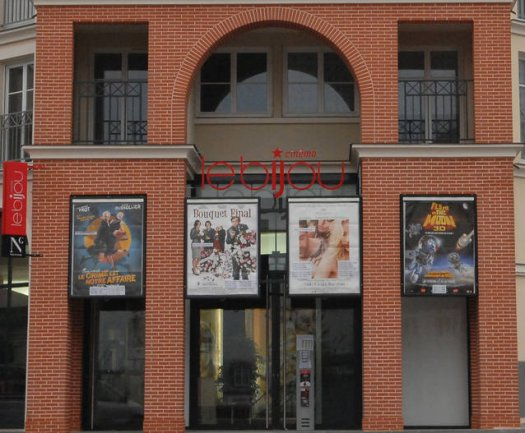 Cinéma Le Bijou - Noisy le Grand