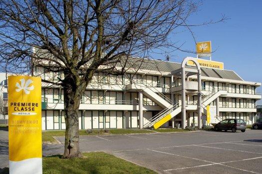 Hôtel Première Classe Villepinte