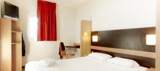 Hotel Formule  Bobigny