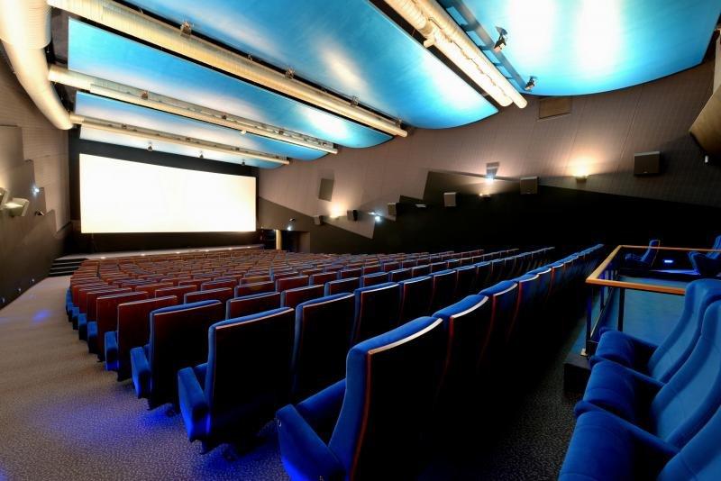 Cinéma l'écran Saint-Denis