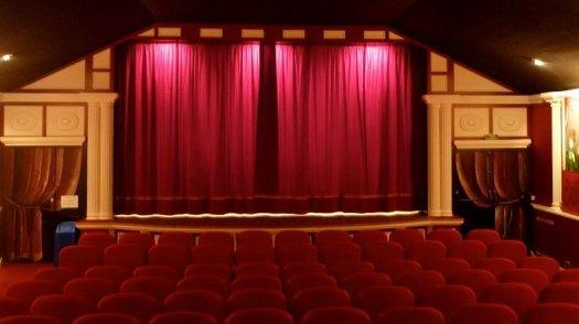 Cinéma La Fauvette à Neuilly-Plaisance
